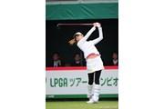 2011年 LPGAツアーチャンピオンシップリコーカップ 最終日 金田久美子