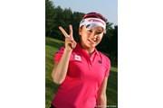 2011年 LPGAツアーチャンピオンシップリコーカップ 最終日 有村智恵
