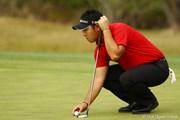 2011年 カシオワールドオープンゴルフトーナメント 最終日 薗田峻輔