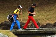 2011年 カシオワールドオープンゴルフトーナメント 最終日 石川遼