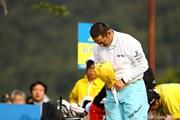 2011年 カシオワールドオープンゴルフトーナメント 最終日 すし石垣