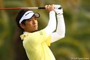 2011年 カシオワールドオープンゴルフトーナメント 最終日 河瀬賢史