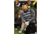 2011年 カシオワールドオープンゴルフトーナメント 最終日 小泉洋人