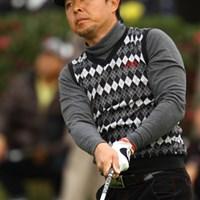 こちらも賞金ランキング58位で初シードです。安定した予選通過と、ツアー選手権での活躍が躍進のカギになりました。 2011年 カシオワールドオープンゴルフトーナメント 最終日 小泉洋人