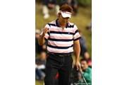 2011年 カシオワールドオープンゴルフトーナメント 最終日 高山忠洋