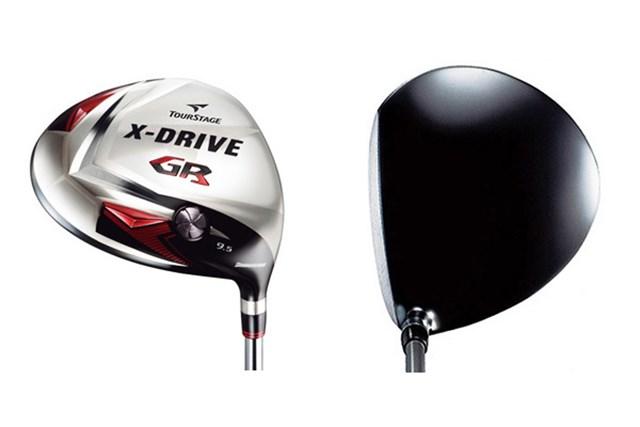 マークダウンが落ち着いてきた「ブリヂストン ツアーステージ X-DRIVE GR ドライバー」