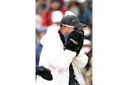 2011年 ゴルフ日本シリーズJTカップ 2日目 谷口徹