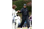 2011年 ゴルフ日本シリーズJTカップ 2日目 ドンファン