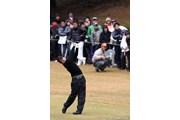 2011年 ゴルフ日本シリーズJTカップ 2日目 松山英樹