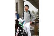 2011年 ゴルフ日本シリーズJTカップ 3日目 松山英樹