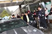2011年 ゴルフ日本シリーズJTカップ 3日目 池田勇太