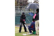 2011年 ゴルフ日本シリーズJTカップ 3日目 片山晋呉