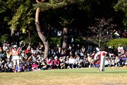 2011年 ゴルフ日本シリーズJTカップ 最終日 石川遼