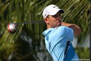 2011年 タイランドゴルフ選手権 初日 チャール・シュワルツェル
