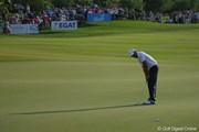 2011年 タイゴルフ選手権 3日目 チャール・シュワルツェル