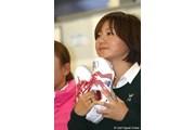 2011年 人気女子プロが参加!ファンミーティング 櫻井有希