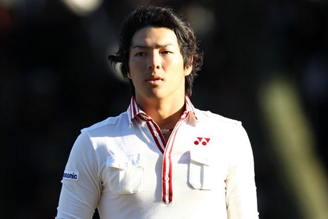 プロ5年目を迎えた石川遼。二十歳で迎えるマスターズへの戦いが始まる(画像は2011年ゴルフ日本シリーズJTカップより)