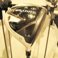 テーラーメイド グローレ ドライバー テーラーメイドが新ブランド「GLOIRE」を発表 NO.2