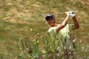 2012年 ボルボゴルフチャンピオンズ 初日 ニコラス・コルサート