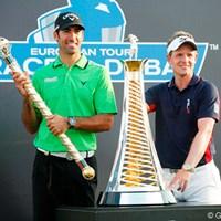 昨年大会はA.キロスが最終戦王者に。そしてL.ドナルドが欧州&米国ツアーのW賞金王に輝いた 【前田直子(マエティコ)】 WORLD DPワールド ツアー選手権(ドバイ・ワールドチャンピオンシップ)