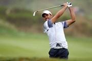 2012年 ボルボゴルフチャンピオンズ 3日目 チャール・シュワルツェル