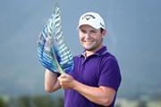 2012年 ボルボゴルフチャンピオンズ最終日 ブランデン・グレース