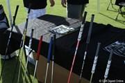 2012年 PGAショー デモDay Full Release Grip