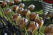 2012年 PGAショー デモDay パーシモン?