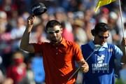 2012年 ファーマーズ・インシュランスオープン3日目 カイル・スタンリー