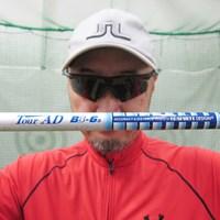 ゴルフライターのマーク金井が「グラファイトデザイン ツアーAD BBシリーズ」を試打レポート マーク試打 グラファイトデザイン ツアーAD BBシリーズ