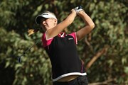 2012年 ISPSハンダオーストラリアン女子オープン 3日目 ジェシカ・コルダ