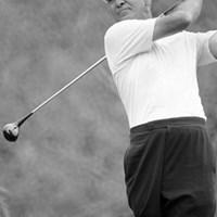 PGAツアー63勝を含む通算71勝を成し遂げた偉大なプレーヤー、ベン・ホーガンもこkメリオンGCで奇跡を起こした※写真は1960年頃(Martin Mills/Getty Images) 佐渡充高が簡単解説!PGAツアー選手名鑑【番外編/全米オープン】