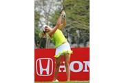 2012年 ホンダ LPGAタイランド2012 2日目 レクシー・トンプソン
