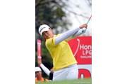 2012年 ホンダ LPGAタイランド2012 3日目 エイミー・ヤン