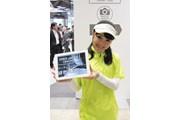 コンパニオンガール特集 ジャパンゴルフフェア2012 NO.4