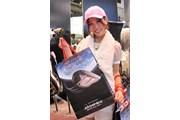 コンパニオンガール特集 ジャパンゴルフフェア2012 NO.9