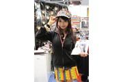 コンパニオンガール特集 ジャパンゴルフフェア2012 NO.10
