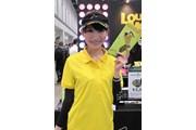 コンパニオンガール特集 ジャパンゴルフフェア2012 NO.11