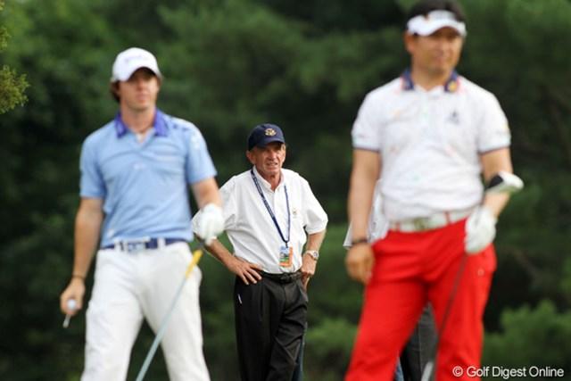 WORLD ティム・フィンチェム PGAツアーコミッショナー ティム・フィンチェム氏は選手たちに納得のいく説明ができるだろうか。新たなスケジュールは今後PGAツアーを目指す選手たちにとっても大きな影響を及ぼす。
