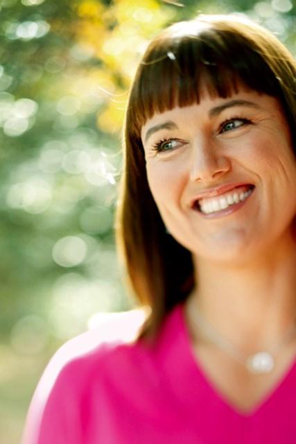 LPGAツアーを代表する選手の一人として活躍するS.グスタフソン。彼女のゴルフ人生が持つ意味とは?(Ben Van Hook/GW)