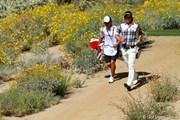 2012年 WGCアクセンチュアマッチプレー選手権 初日 砂漠の花