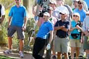 2012年 WGCアクセンチュアマッチプレー選手権 2日目 ニック・ワトニー