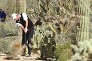 2012年 WGCアクセンチュアマッチプレー選手権 2日目 ポール・ローリー