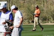 2012年 WGCアクセンチュアマッチプレー選手権 3日目 ミゲル・アンヘル・ヒメネス ロリー・マキロイ