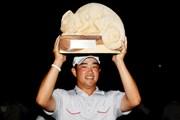2012年 マヤコバゴルフクラシック 最終日 ジョン・ハー