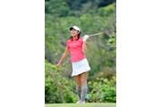 2012年 ダイキンオーキッドレディスゴルフトーナメント 初日 金田久美子