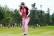 2012年 ダイキンオーキッドレディスゴルフトーナメント 2日目 斉藤愛璃