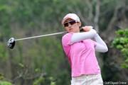 2012年 ダイキンオーキッドレディスゴルフトーナメント 最終日 飯島茜