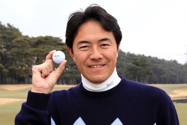 【2012年3月】今月の読者プレゼント SRIスポーツとゴルフ用品使用契約を発表した横尾要