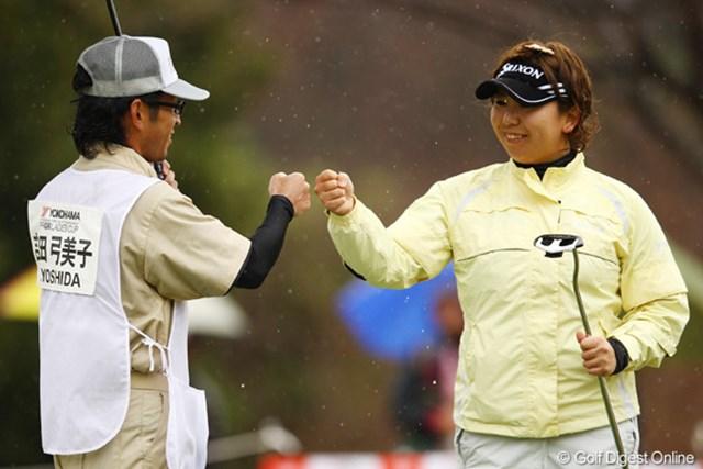 高校の後輩・斉藤愛璃に負けてられませんからね。